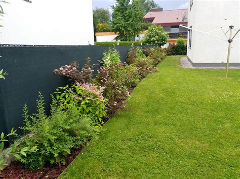 hecke immergrün winterhart zierstrauchhecke aus 10 pflanzen um diese hecke wird sie