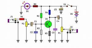 Daisy Chain Bat Amplifier Wiring Diagram