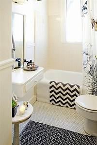 amenagement petite salle de bain avec baignoire With baignoire pour petite salle de bain