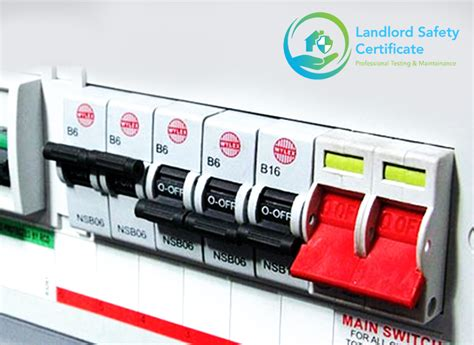 New Fuse Box Uk by Fuse Box Installation Landlord Safety