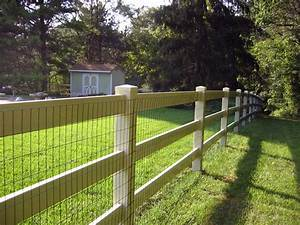 almond vinyl with liner cottage pinterest backyard With white dog fence