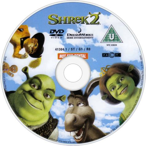 Shrek 2 Dvd Menu Etm
