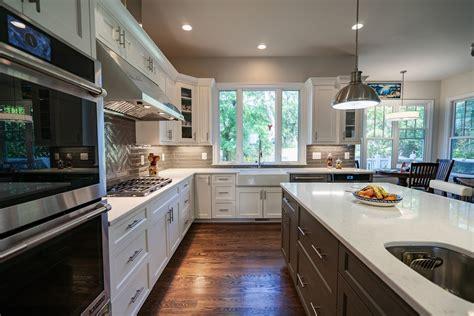 kitchen remodel  fairfax va usa cabinet store