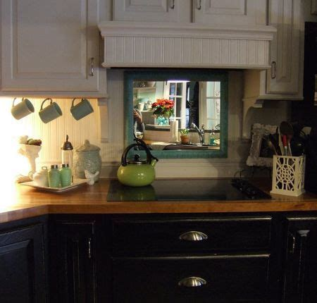 Decorative Range Hoods Under Cabinet   Custom built range