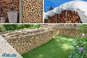 Holzunterstand Selber Bauen : holzunterstand bauen kaminholzunterstand in 5 schritten heimwerken und handwerk ~ Udekor.club Haus und Dekorationen