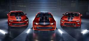 Chevrolet Camaro Hot Wheels Edition: Un juguete para