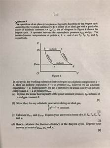Solved  16 Question 9 The Operations Of Air