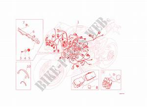 Wiring Harness For Ducati 1199 Panigale 2014   Ducati Online Genuine Spare Parts Catalog