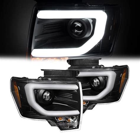 2013 f 150 hid headlight upgrade kit autos weblog