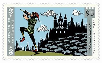 Hameln Briefmarken Jahresende Infocenter Geschlossen Bis Rattenfaenger