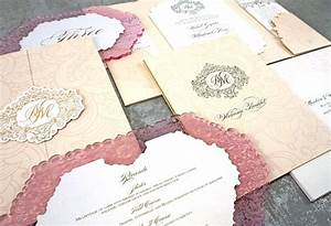 neha michael intricate creations With laser cut wedding invitations michaels