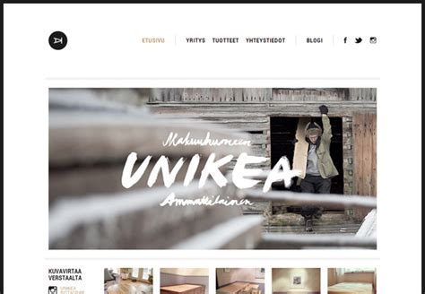 simple website design 50 beautifully simple portfolio websites for your inspiration