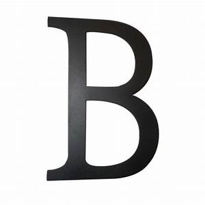 letter b evergreen home decoration bv With house letter b