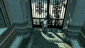 Assassin's Creed 2 - The Magic Fence Gate - YouTube