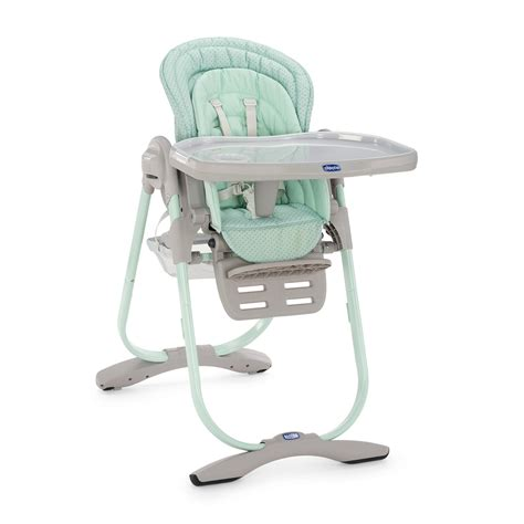 chaise haute polly magic pas cher