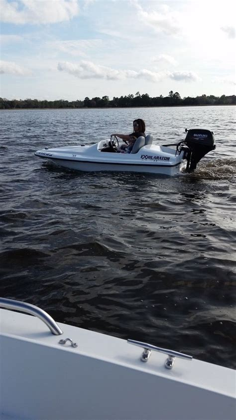 Direct Boats by Direct Boats Mini Sport Boat 2015 For Sale For 5 395