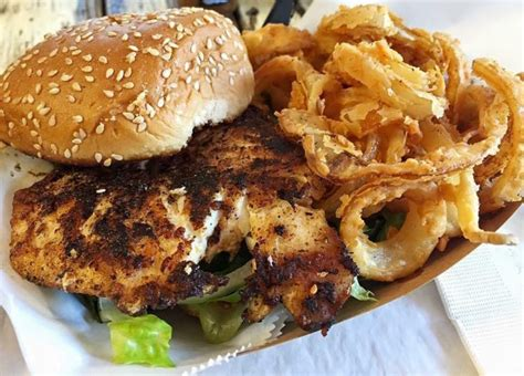 fish camp grouper ray tampa sandwich florida rays sandwiches restaurants