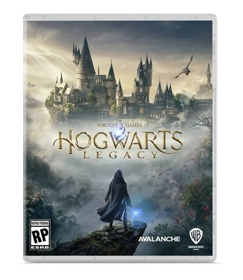 Warner Bros. Games Announces Hogwarts Legacy | SEAT42F in ...