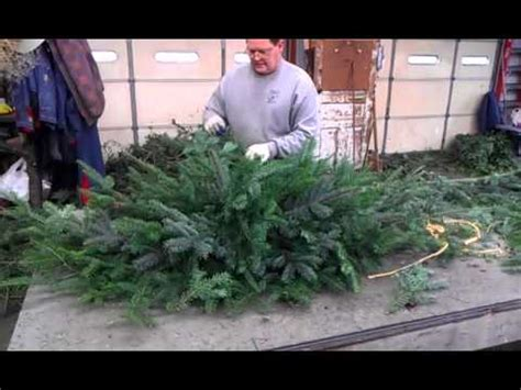 Ideas For Graveside Decorations by Mike Grave Blanket Demo Youtube