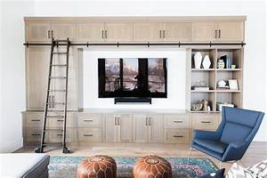 natural wood cabinets why we can39t get enough studio mcgee With kitchen cabinet trends 2018 combined with i love lucy wall art