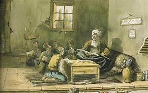 Ud83e, Udd47, Islam, Islamic, Art, Painting, History, World, Wallpaper