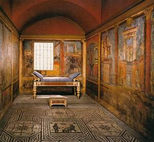 Ozmattress Ancient Roman Bed ~ arafen