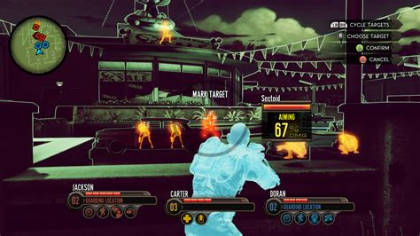 the bureau xcom the bureau xcom declassified geforce