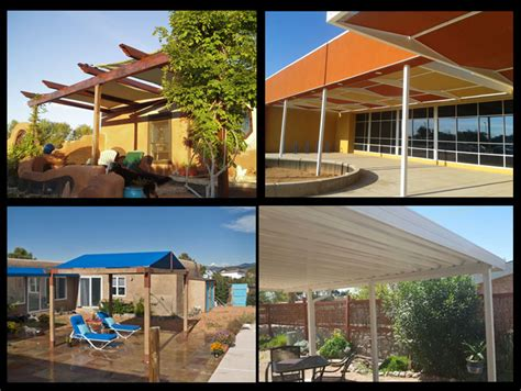 santa fe awning albuquerque awning las cruces awning