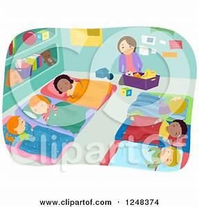 Clip Art Nap Time Clipart - Clipart Kid