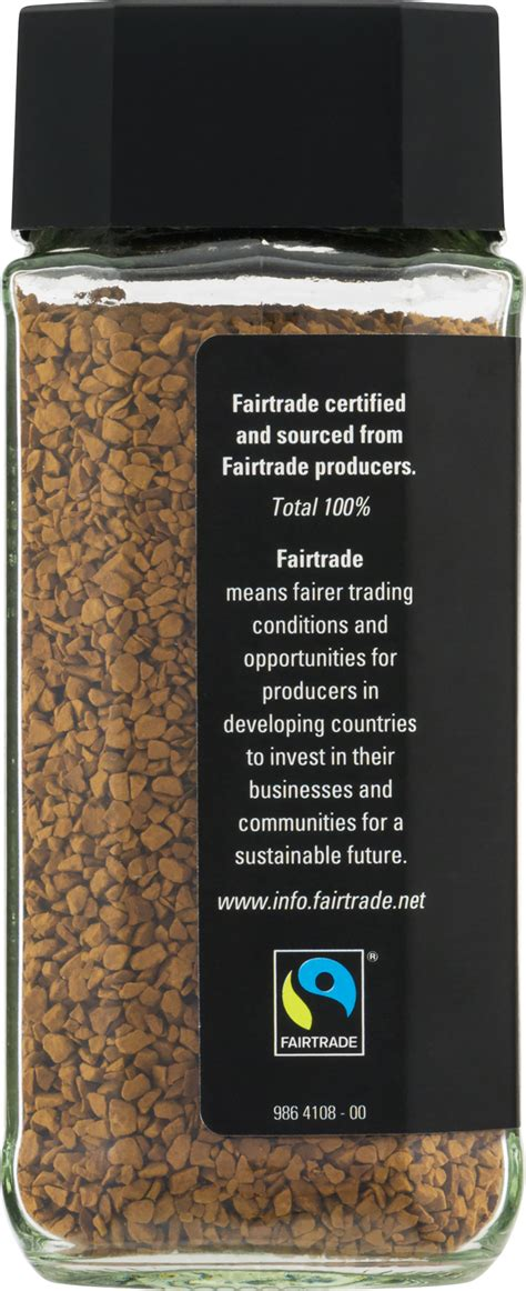 Coffee mount hagen is the only organic or biologically pure soluble coffee market. Mount Hagen Instant Coffee Fairtrade Organic Freeze-Dried 3.53 OZ