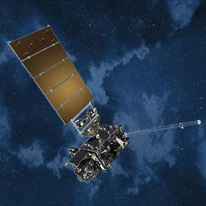 First GOES-R instrument ready to be installed onto spacecraft