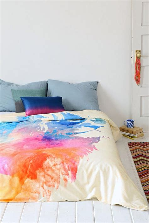 urban outfitters       home decor duvet