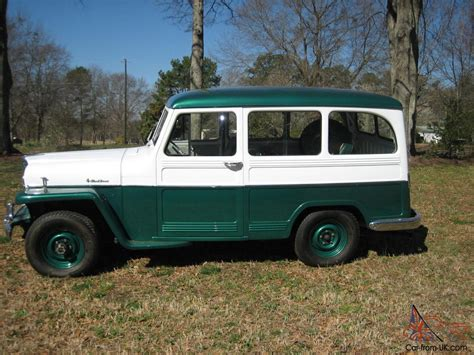 jeep station wagon for sale willys station wagon for sale autos post
