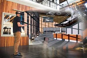 Utilizing, Virtual, Reality, To, Enhance, The, Architectural, Design, Process