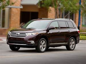 2013 Toyota Highlander  Price, Photos, Reviews & Features