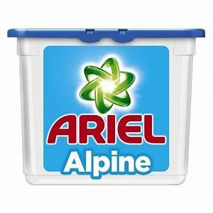 Lessive Pas Cher : lessive ariel capsules achat vente pas cher ~ Premium-room.com Idées de Décoration