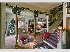 living room christmas decorations TjiHome