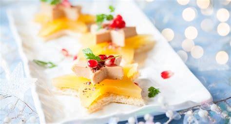 canap駸 au foie gras foie gras bien le choisir et le consommer