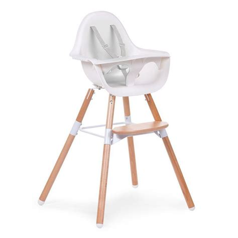 chaise haute bebe design chaise haute bébé design naturel childwood range ta