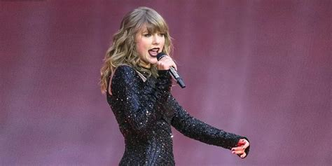 Singer Taylor Swift drops new single 'Mr Perfectly Fine'.