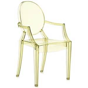 kartell louis ghost chair buy at design 55
