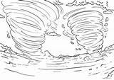 Tornado Ausmalbilder Malvorlage Wetter Malvorlagen Zum Colorare Ausmalen Ausmalbild Coloring Seite Ausdrucken Gratis Disegno Tornados Kleurplaten Termometro Immagini Kostenlose Basteln sketch template