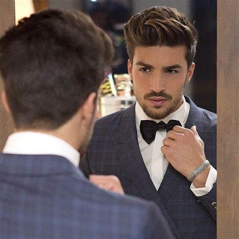 Simple Hairstyles for Men with Thick Hair