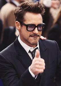 "Robert Downey Jr. on the ""Iron Man 3"" international press ..."