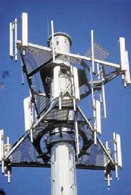 Cell Phone Base Station Antenna