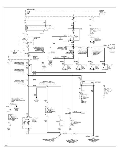 Geo Prizm Engine Diagram Downloaddescargar