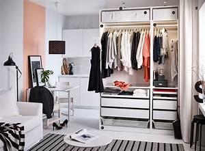 Dressing 150 Cm : dressing et armoire ikea les nouveaut s du catalogue ~ Teatrodelosmanantiales.com Idées de Décoration