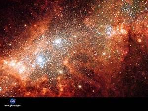 XP wallpaper, Nebula