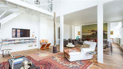 paris artist studio  loft   market   curbed