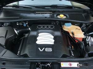 1999 Audi A6 Avant 2 8